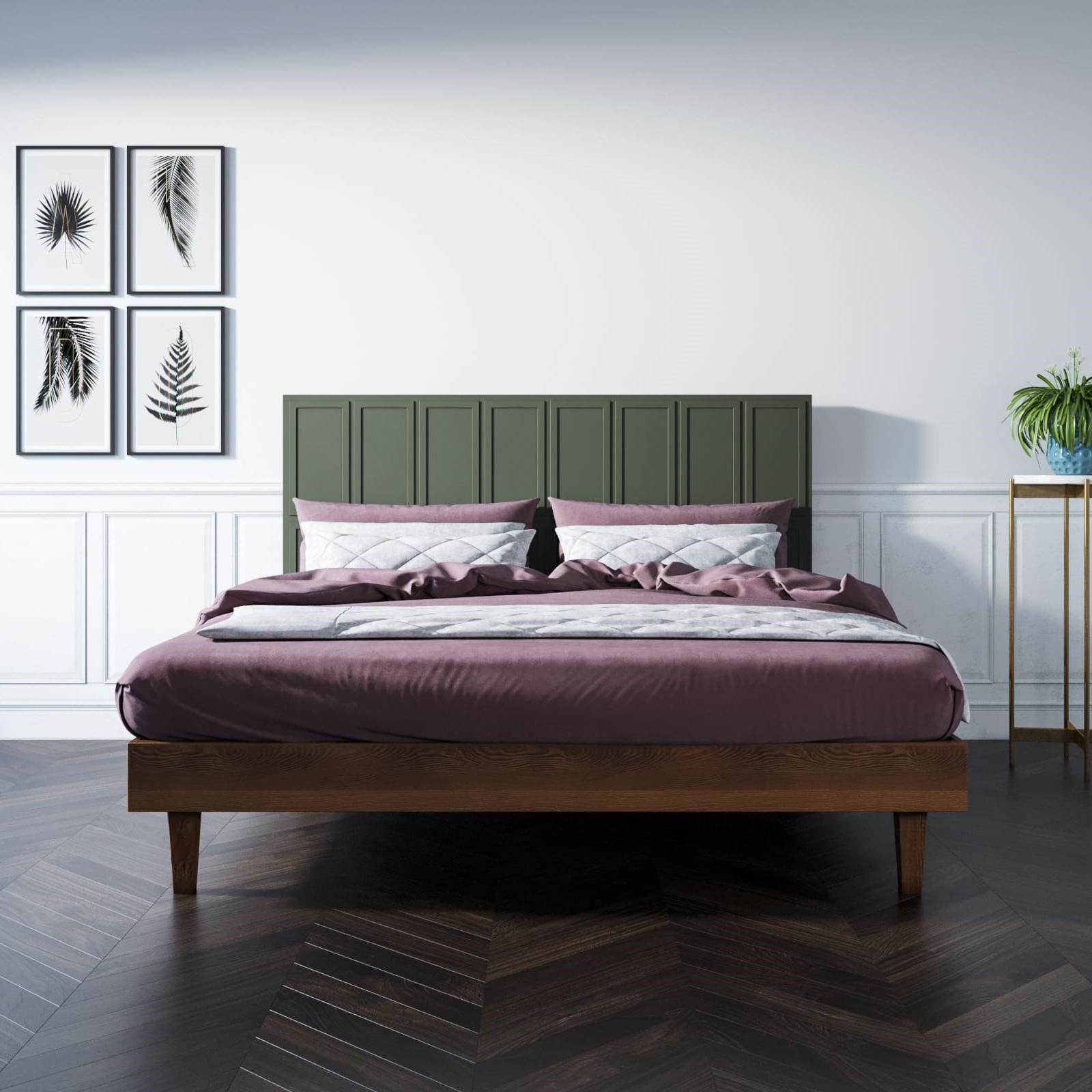 Кровать AN180